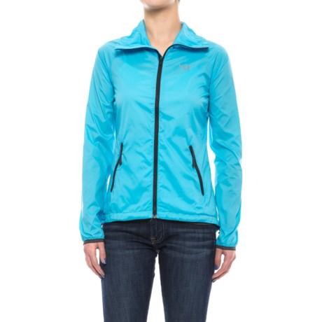 Kari Traa Myrbla Jacket - Weather Resistant (For Women) in Lblue