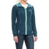 Kari Traa Tina Fleece Hoodie (For Women)