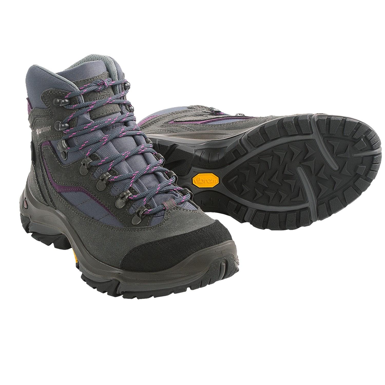 Azura Waterproof Wide Widths, Castle Rock/Purple, dynamic