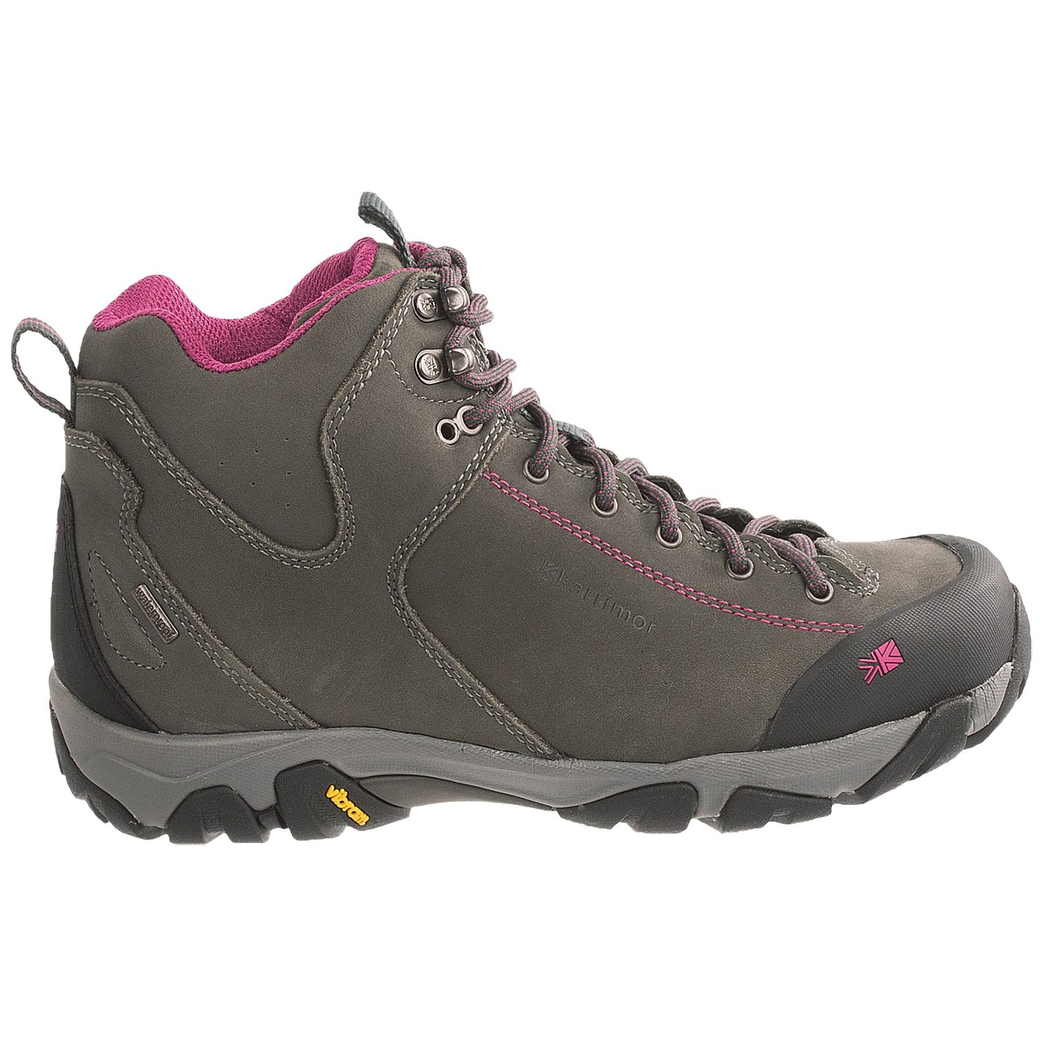 Salomon Waterproof Women S Hiking Shoes