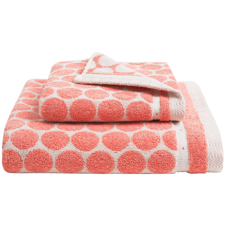 Kassadecor Circo Jacquard Bath Towel