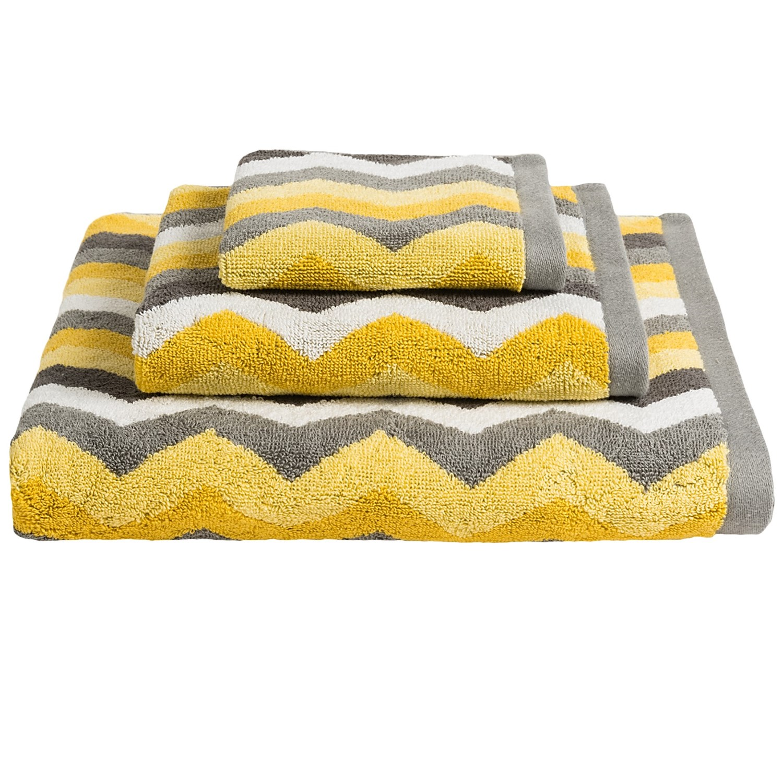 Kassadecor bath towels