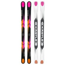 Kastle XX90 James Alpine Skis in See Photo - Closeouts