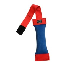Katie's Bumpers Big Tug Dog Toy in Asst - Closeouts