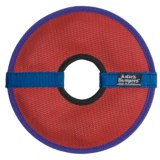 Katie's Bumpers Frequent Flyer Fetch Toy - Circle