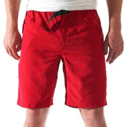 Kavu Big Eddy Shorts - DWR (For Men) in Ketchup