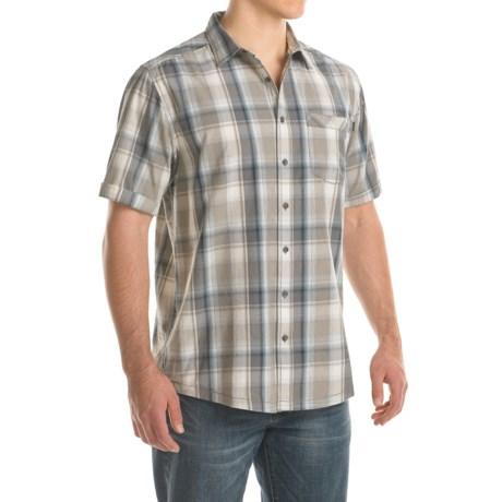 Kavu Corbin Shirt - Short Sleeve (For Men)