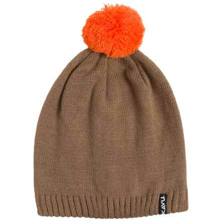 Kavu Devon Beanie (For Men and Women) in Harvest - Closeouts