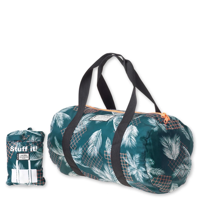 Kavu Duff N Stuff 30L Duffel Bag (For Women) - Save 57%