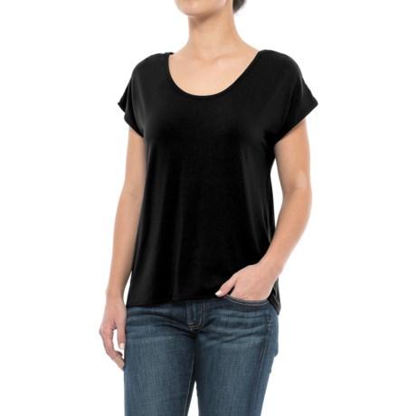 Kavu Eleanor Shirt - Scoop Neck, Sleeveless (For Women)
