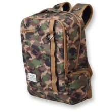 Kavu Highland Backpack (For Women) in Camo - Closeouts
