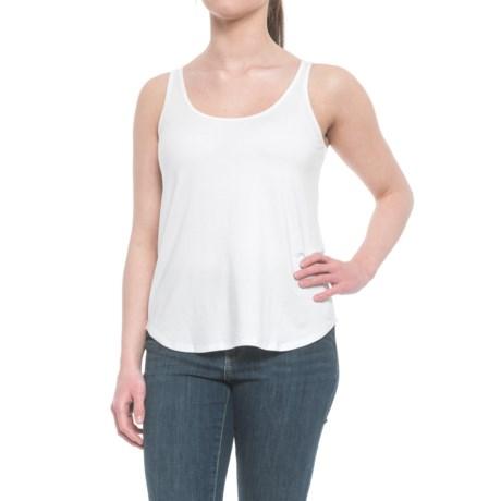 Kavu Isla Tank Top (For Women) in White