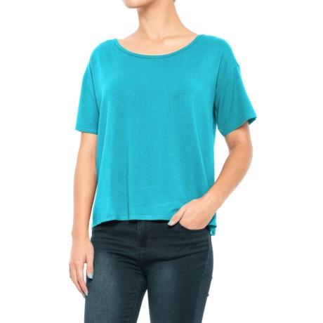 Kavu Islander Shirt - Short Sleeve (For Women)