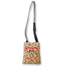 Kavu Keepalong Bag (For Women) in Desert Quilt - Closeouts
