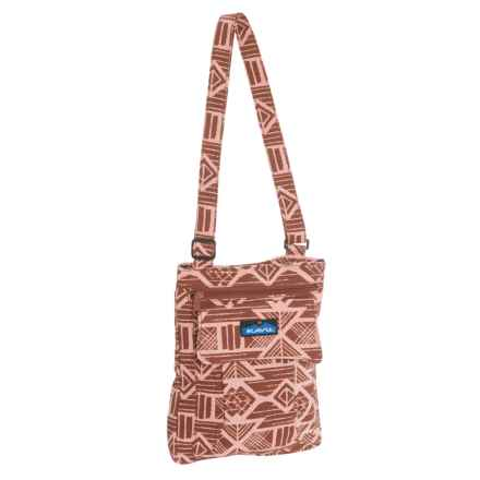 Kavu Keeper Purse in Bedrock - Closeouts