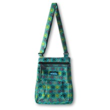 Kavu Keeper Purse in Daisy Chain - Closeouts