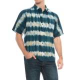 Kavu Kick It Shirt - Short Sleeve (For Men)