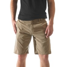 Kavu Lager Shorts (For Men) in Fossil - Closeouts