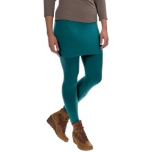 Kavu Layover Leggings (For Women) in Spruce - Closeouts