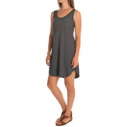 Kavu Leonora Dress - Scoop Neck, Sleeveless (For Women) in Nautical - Closeouts