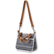 Kavu Pascale Purse (For Women) in Knitty Gritty - Closeouts