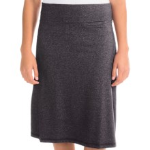 Kavu Penny Skirt (For Women) in Black Smoke - Closeouts
