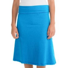 Kavu Penny Skirt (For Women) in River Blue - Closeouts