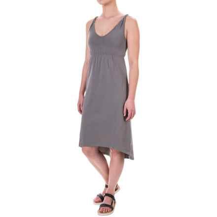 Kavu Ravenna Dress - Sleeveless (For Women) in Grey - Closeouts