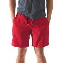 Kavu River Shorts - Built-In Brief (For Men) in Ketchup - Closeouts