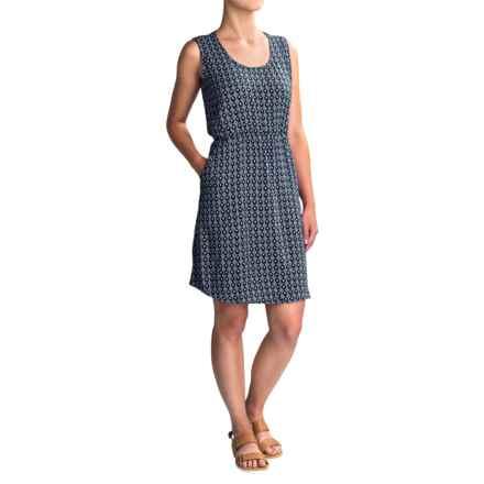 Kavu Simone Dress - Sleeveless (For Women) in Navy - Closeouts