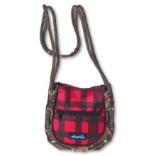 Kavu Slingshot Crossbody Bag (For Women) in Backcountry - Closeouts