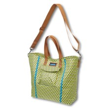 Kavu Southlake Tote Bag (For Women) in Tri Grid - Closeouts