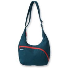 Kavu Sydney Satchel (For Women) in Navy - Closeouts