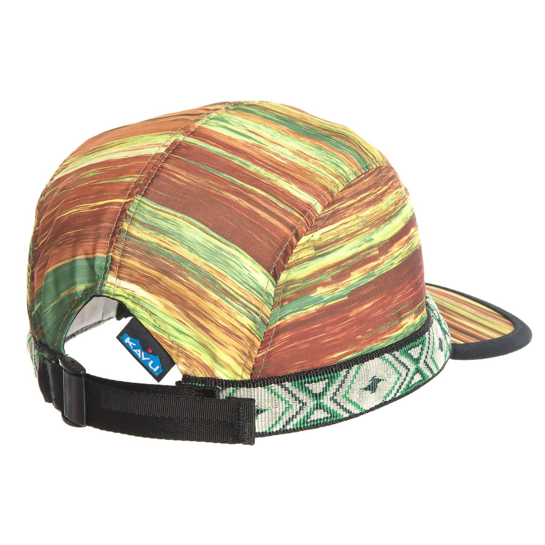 d272f22d26f57 Kavu Synthetic Strapcap Baseball Cap (For Women) - Save 46%