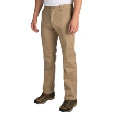 Kavu Wizard Legs Pants (For Men) in Khaki - Closeouts