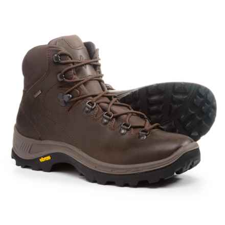 Kayland Cumbria Gore-Tex® Hiking Boots - Waterproof (For Men) in Brown - Closeouts