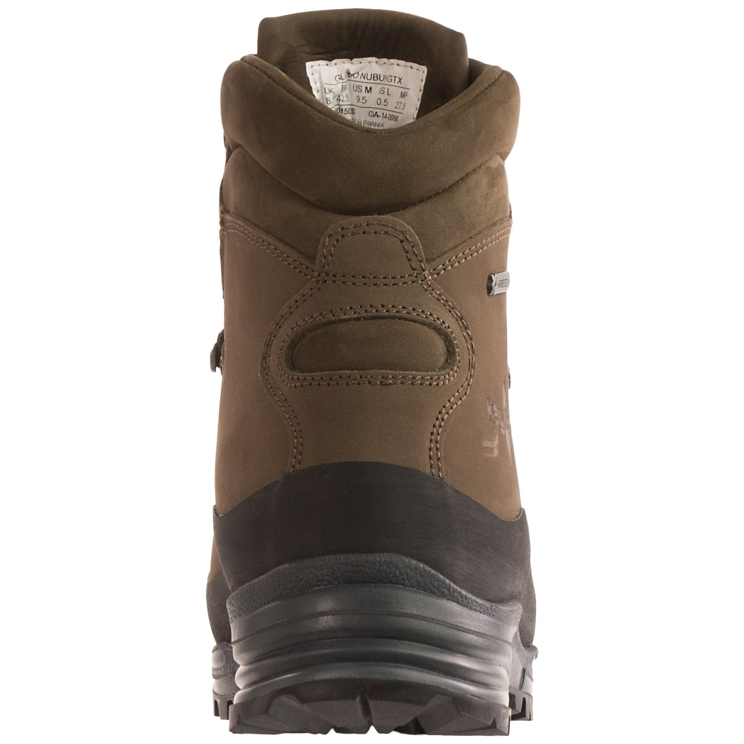Kayland Globo Gore-Tex® Hiking Boots (For Men) - Save 43%