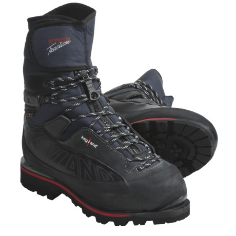 Kayland Hyper Traction eVent® Mountaineering Boots (For Men)