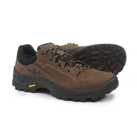 Kayland Land Gore-Tex® Hiking Shoes - Waterproof (For Men) in Sand