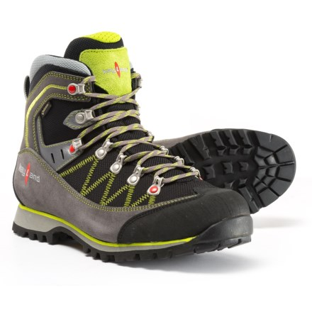 706777a41f8 Kayland Plume Micro Gore-Tex® Hiking Boots - Waterproof (For Men) in