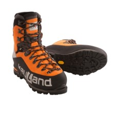 Kayland Super Ice Pro Hiking Boots - Waterproof, Insulated, CE Certified (For Men) in Orange - Closeouts