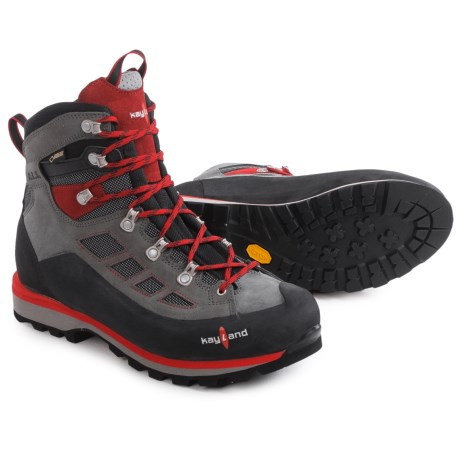 Kayland Titan Ferrata Gore TexR Hiking Boots Waterproof For Men