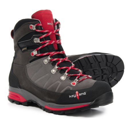 3a4690ad76b01b Kayland Titan Rock Gore-Tex® Hiking Boots - Waterproof (For Men) in