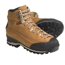 Kayland Vertigo High eVent® Hiking Boots - Waterproof (For Women) in Curry/Cream - Closeouts