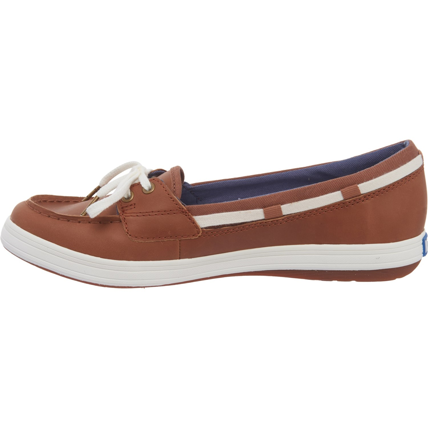 a2bafc34 Keds Glimmer Boat Shoes (For Women) - Save 50%