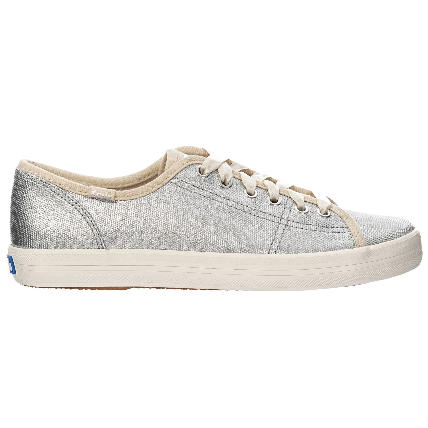 55d9817ad73d Keds Kickstart Matte Brushed Metallic Sneakers (For Women) - Save 46%