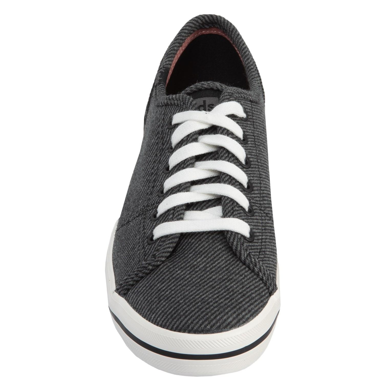 d671585685d Keds Kickstart Twill Stripe Jersey Sneakers (For Women) - Save 45%