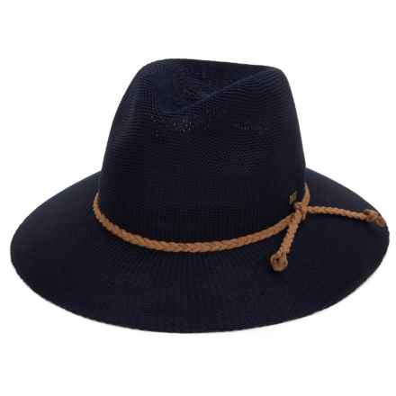 Keds Knit Fedora (For Women) in Peacoat - Closeouts