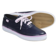 Keds Puddle Jumper Shoes - Waterproof Rubber (For Women) in Navy - Closeouts