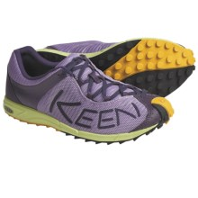 Keen A86 TR Trail Running Shoes (For Women) in Regal Orchid/Sweet Grape - Closeouts